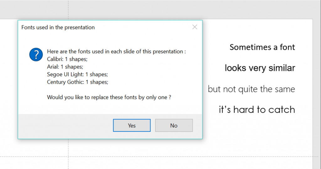 poweruser a powerful addon for powerpoint brightcarbon