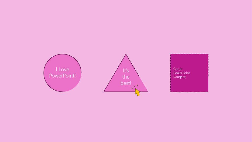 powerpoint hacks for graphic designers