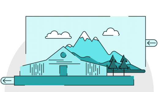 How to create a parallax scrolling effect in PowerPoint in 5 easy