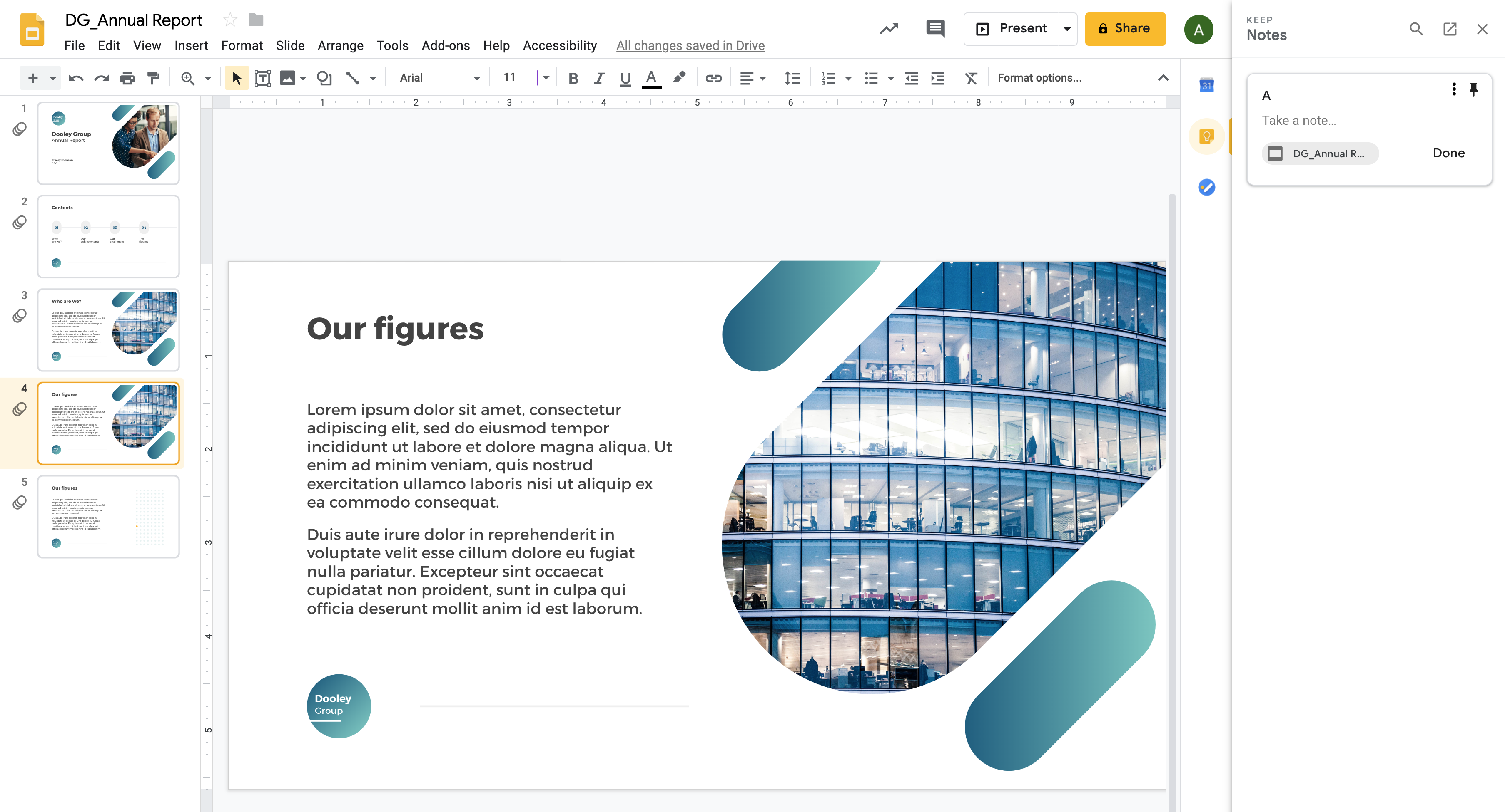 9 Google Slides features we wish PowerPoint had | BrightCarbon